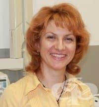 д-р Филка Бисерова Даилова - изображение