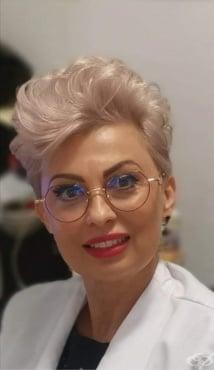 Рени Костадинова Железова - изображение