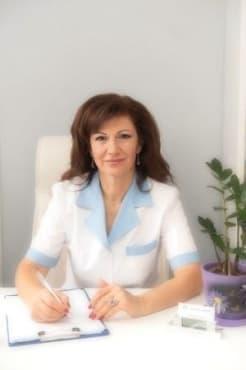 д-р София Красимирова Хаджиева - изображение
