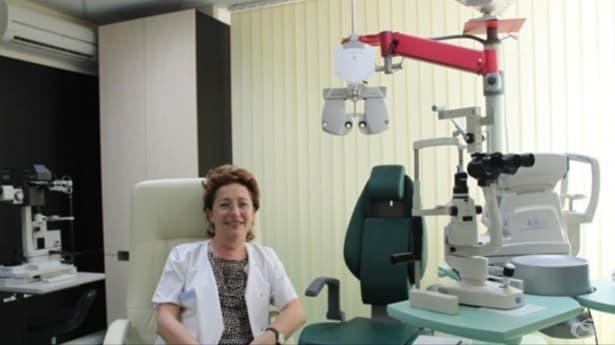 д-р Стела Минчева Шаханова - Маркова - изображение