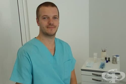 Д-р Стоян Георгиев Папукчиев - изображение