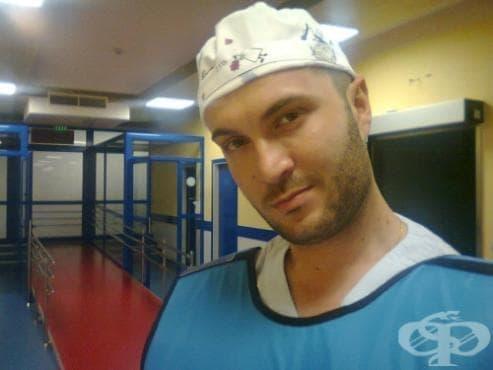 д-р Светослав Бисеров - изображение