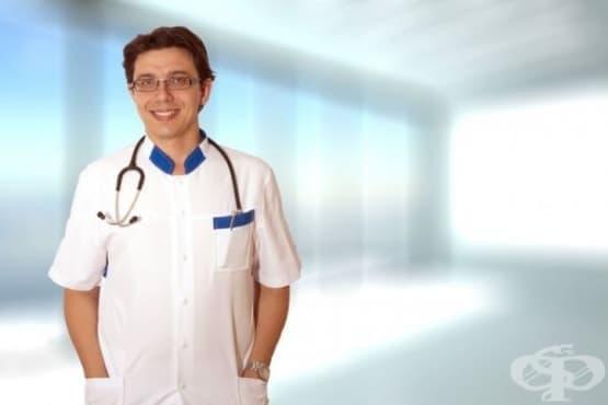 д-р Тодор Тодоров - изображение