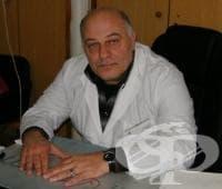 д-р Огнян Вълков Трингов - изображение