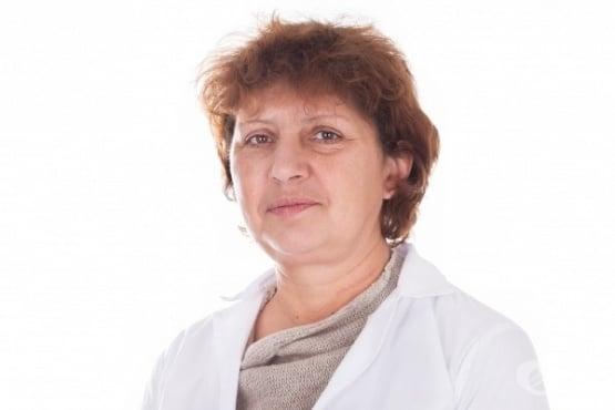 Д-р Вержиния Борисова Петрова-Георгиева - изображение