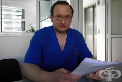 д-р Владимир Викторов Николов - изображение
