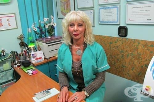 д-р Милена Неделчева - изображение