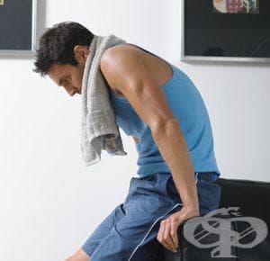 10 съвета за добро възстановяване на мускулите след тренировка - изображение