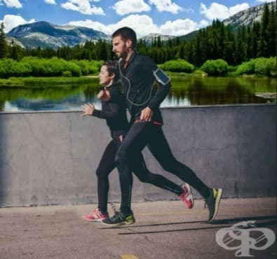 8 неща, които трябва да знаете за участието в маратон - изображение