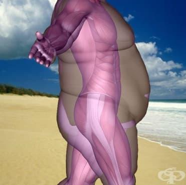 22-минутна тренировъчна схема за желязно тяло - изображение