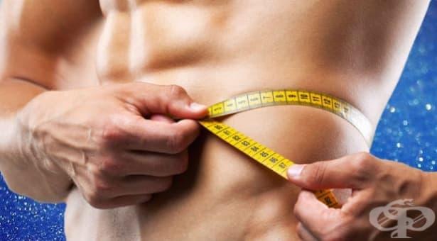 Изчистване на мазнините от тялото за 6 седмици в 10 опорни точки - изображение