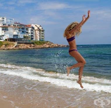 Най-добрите 6 упражнения за красиви крака, без клекове и напади - изображение