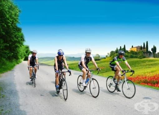 Как да извлечете оптималното от краткотрайните ви колоездачни разходки - изображение