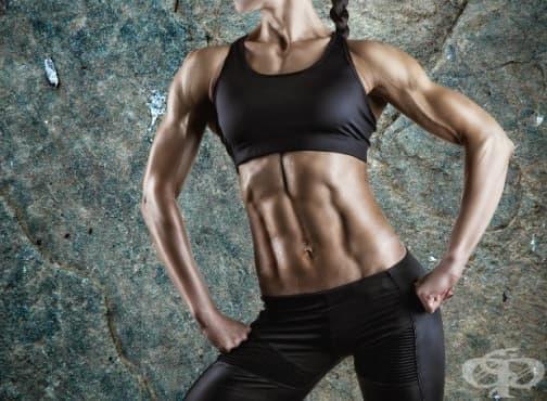 30 трика за изграждане на по-голяма мускулна маса - изображение