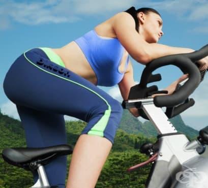 10 страхотни Табата тренировки за качествено отслабване - изображение
