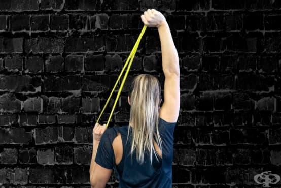 Супер тренировка с ластици + бонус съвети - изображение