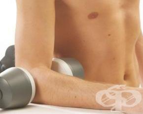 Терапия с ултрависокочестотни токове (УВЧ) - изображение
