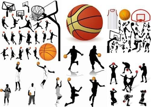 Баскетбол - изображение
