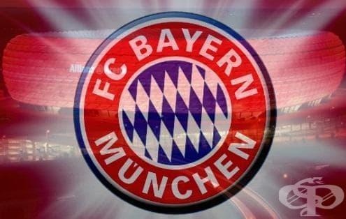 Байерн Мюнхен - изображение