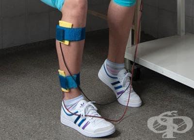 Терапия с нискочестотни токове - изображение