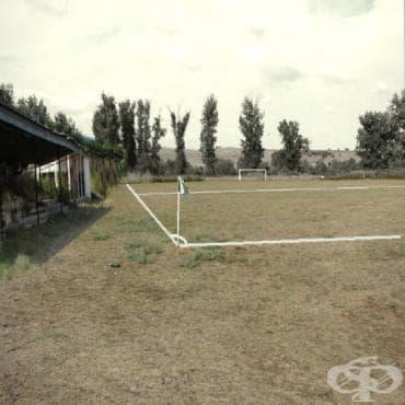 Най-старите стадиони в света - изображение