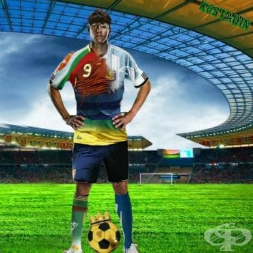 Топ 40 на младите футболни таланти - Четвърта част - изображение