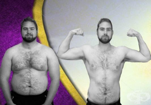 Война за отслабване или как се свалят 15 килограма за 60 дни - изображение