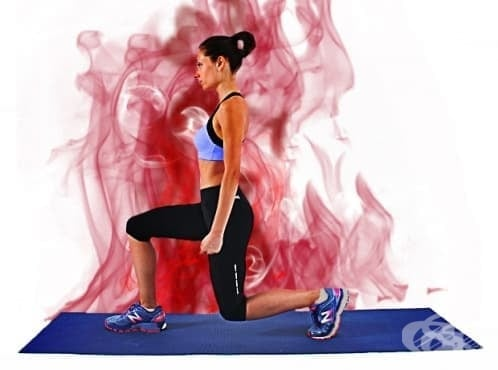 Прекаляването с високоинтензивните тренировки може да не е толкова полезно за здравето ви - изображение