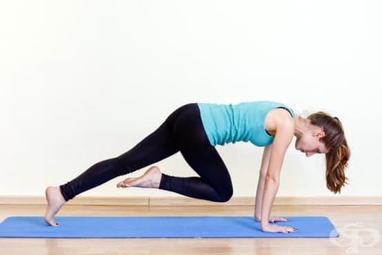 4 упражнения, с които да повишим метаболизма си с напредване на възрастта - изображение