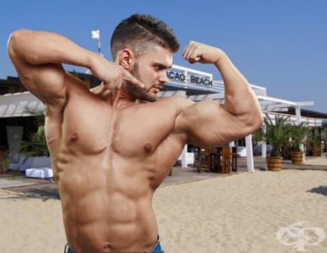 Тренировъчен метод 5/3/1 за скоростно постигане на естетично и силно тяло - изображение