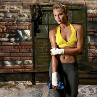 Бърза тренировка - 5 упражнения за 5 минути - изображение