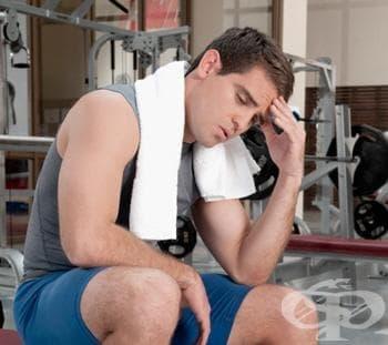 5 симптома по време на тренировка, които често пренебрегваме - изображение