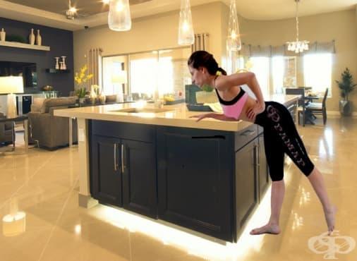 6-седмичен домашен тренировъчен план за отслабване и тонус - изображение