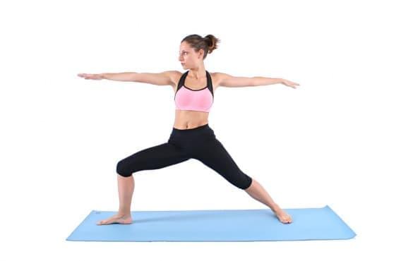 7 йога асани срещу остеопороза, които ще ви помогнат да сте здрави на всяка възраст - изображение