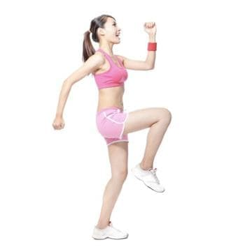 7 упражнения за динамичен стречинг - изображение