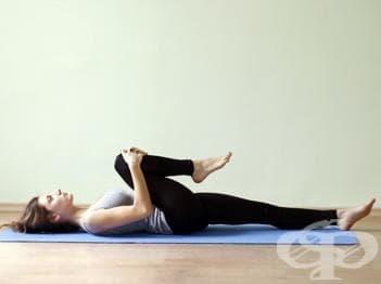 7 упражнения за сутрешен стречинг - изображение