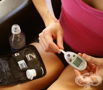 8 правила за тренировка при захарен диабет - изображение