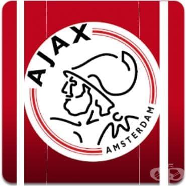 Аякс Амстердам - изображение