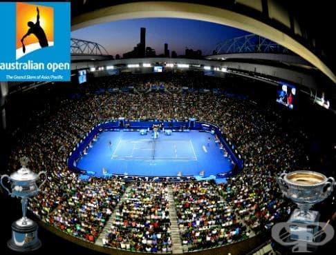 Открито първенство на Австралия по тенис - изображение
