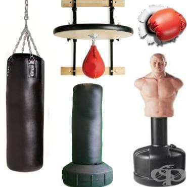 Боксови круши - изображение
