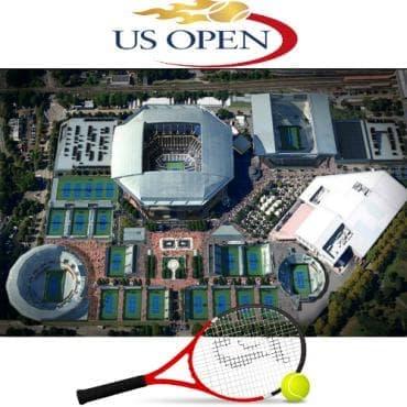 Национален тенис център Били Джийн Кинг - изображение