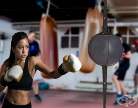 Бокс - изображение