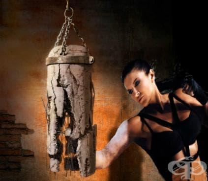 Джина Карано – ММА - изображение