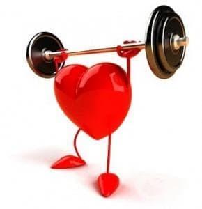Влияние на физическата активност върху сърдечно-съдовата система - изображение
