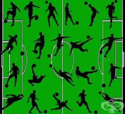 Футбол - изображение
