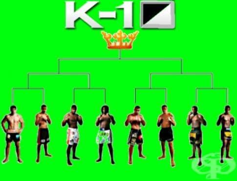 К-1 - изображение