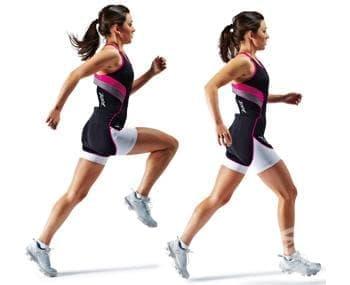 Как да бягаме правилно - изображение