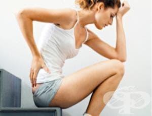 Как да избегнем болките в кръста по-време на тренировка - изображение