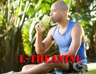 L-теанин като спортна добавка - изображение