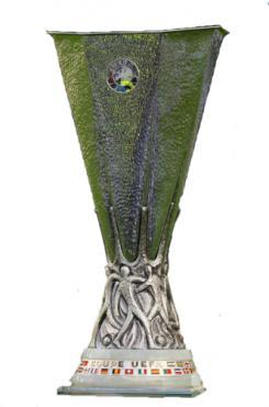 Лига Европа - изображение